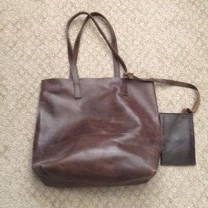 FashionABLE Mamuye Classic Tote Bag